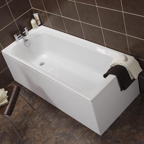 Welk materiaal kies je het best voor je bad?