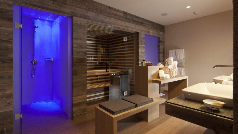 Wellness in je eigen badkamer allesover for Bouw je eigen badkamer