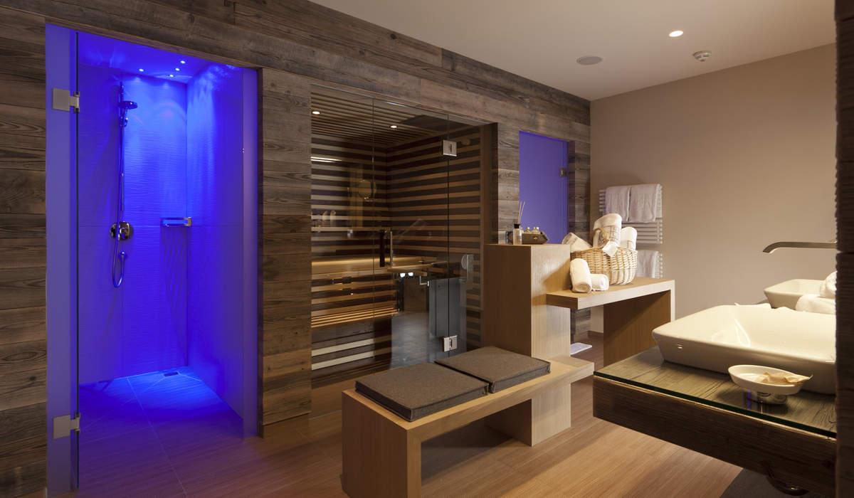 Wellness in je eigen badkamer allesover wonen.be