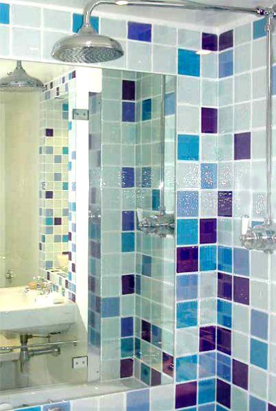 Badkamertegels: onmisbaar voor een propere badkamer