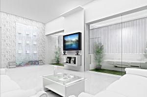 Binnenhuis ontwerp