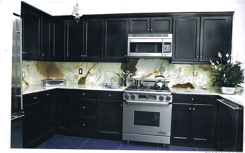 Energie besparende maatregelen in de keuken