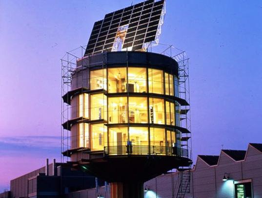 Energieneutraal bouwen