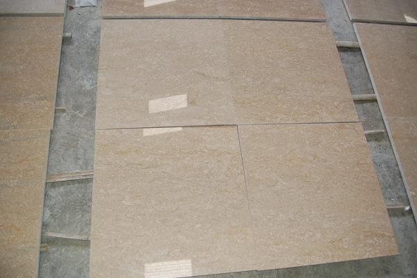 Marmer tegels