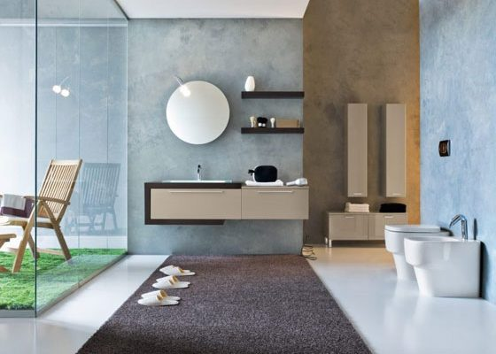 Moderne badkamers: jouw persoonlijke wellnesscentrum