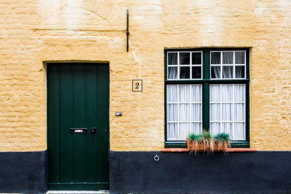 De juiste buitendeur kiezen: soorten materialen