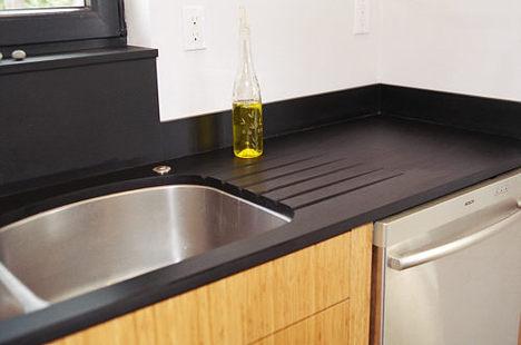 Soorten keuken werkbladen