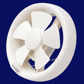 Vergeet de ventilatie van uw woning niet!