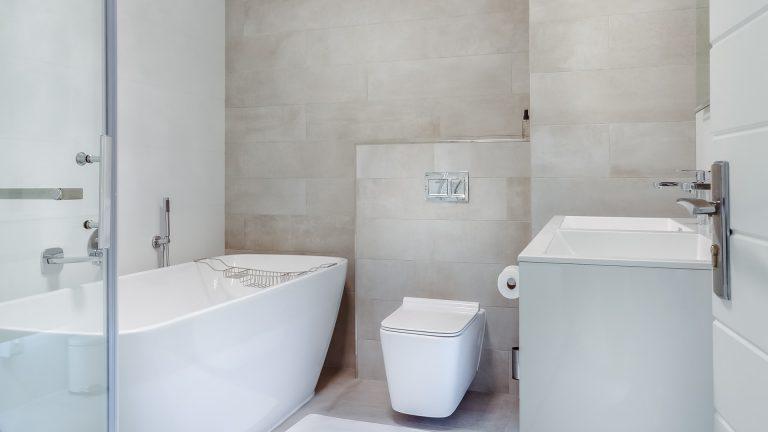 Ip Waarde Badkamer : Verlichting badkamer allesover wonen be