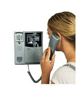 Videofoon: de deurbel met een camera