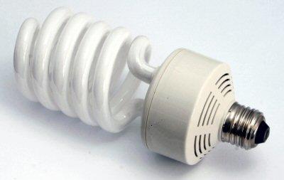 Voordelen en nadelen van spaarlampen