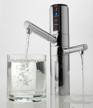 Voordelen van waterontharders