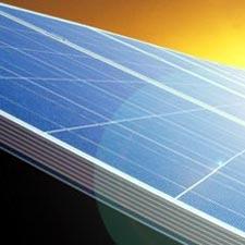 Zonne-energie: zonnepanelen