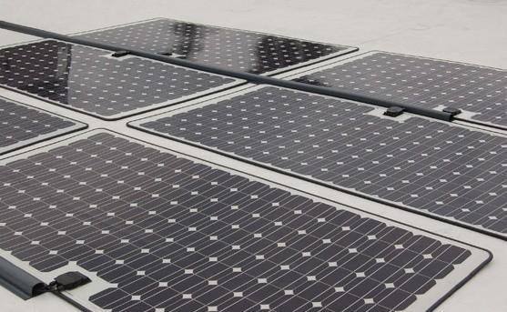 Zwarte zonnepanelen: design op uw dak