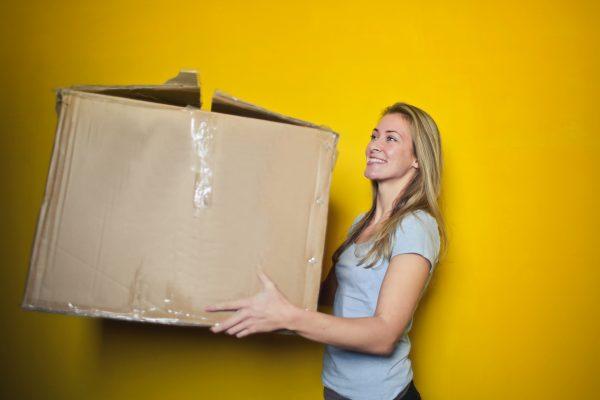 Eerste hulp bij verhuizingen: efficiënt en snel verhuizen